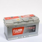 FIAMM batteria pronta all'uso