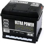 Ultra Power batteria lunga durata